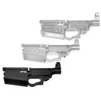AR-10 100% Lower Receiver