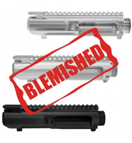 AR-10 Upper Receiver Blemished