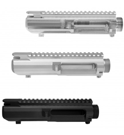 AR-10 Upper Receiver