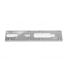 AR-15 Replacement Top Plate For Jig