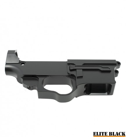 AR-9 80% Lower Receiver
