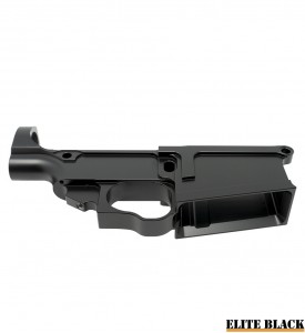 AR-10 80% Lower Receiver
