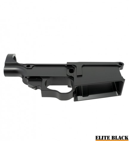 AR-10 80% Lower Receiver