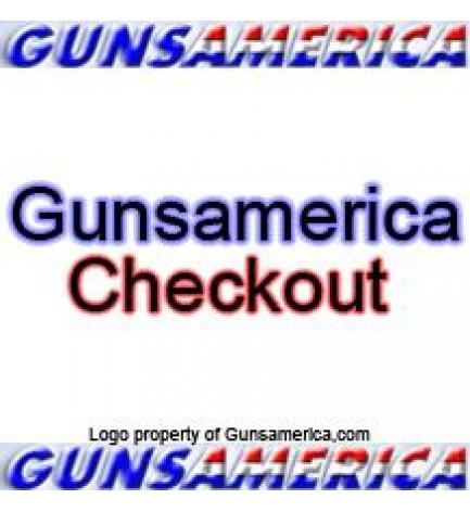 Gunsamerica Checkout